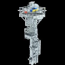 Элеваторы транспортеры это ленточные конвейера шахтные ремонт и обслуживание